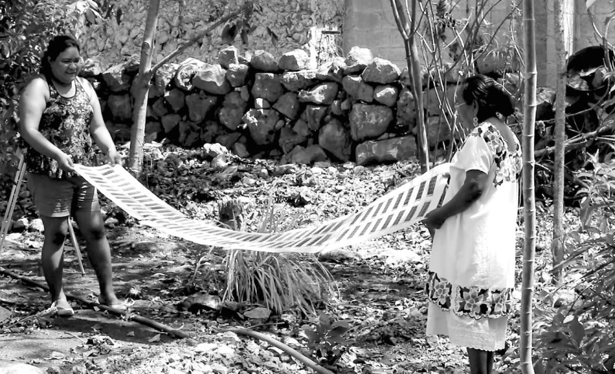 YUCA_TECH: Energía hecha a mano. Amor Muñoz. 2014-2016