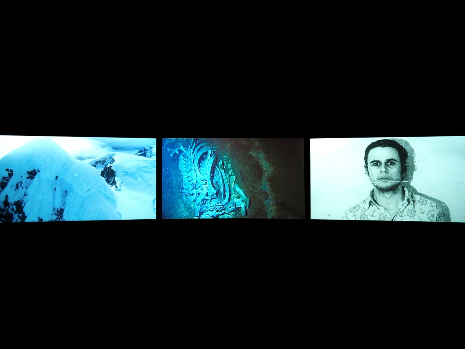 © Smoking Dogs Films: Courtesy Lisson Gallery.