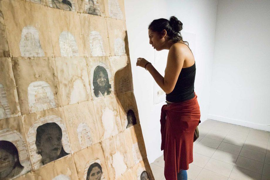 San Pedro Sula tiene cuerpo de mujer