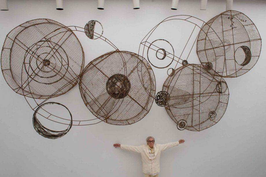 Cosmos Nasas, 1975-2017