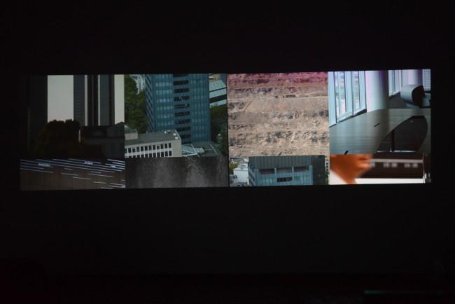 Un soplo de abstracción: arte, arquitectura y capital financiero