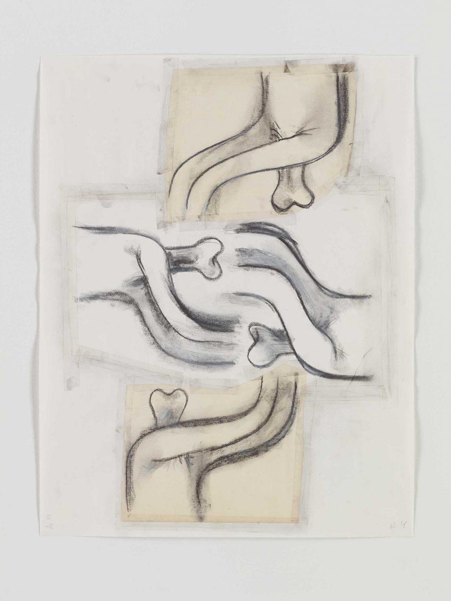 Seth Price, Sex & Character, 2001