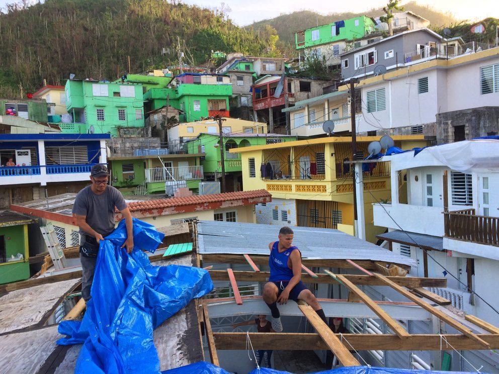 El Cerro, Puerto Rico, Fotografía: Cortesía Chemi Rosado Seijo